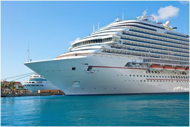 Take Care to Avoid Injuries on Holiday Cruises