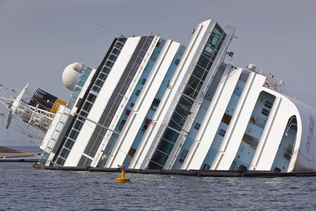 Anniversary a Reminder that Cruises Can Be Deadly