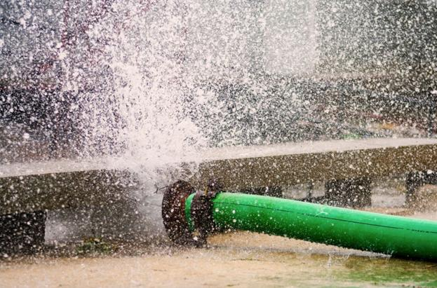 Homeowners: Watch Out for Water Exclusion Clauses