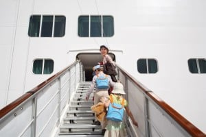 Children on Family Cruise Ships:  Are You Putting Their Lives at Risk?