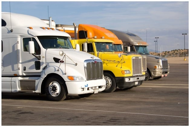 Truck Driving Accidents from Drowsy Driving