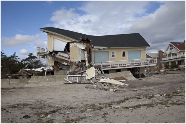 Fort Lauderdale Hurricane Property Damage Lawyer
