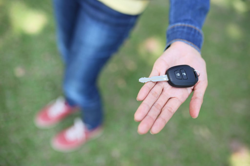Older Used Vehicles Put Teens at Greater Risk for Accidents
