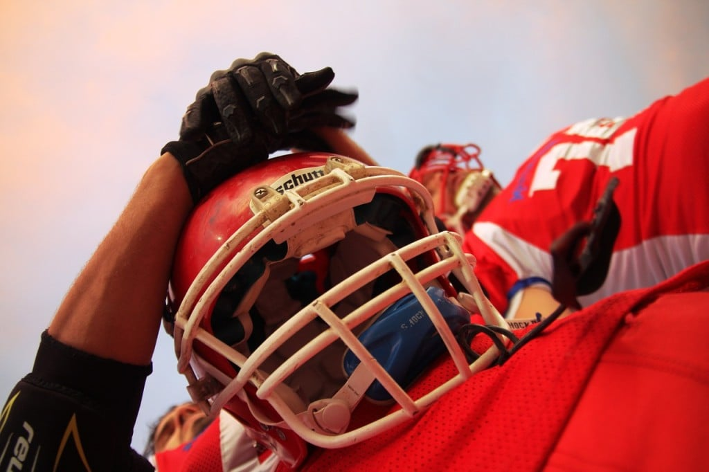 High School Sports -  Concussions and Other Brain Trauma