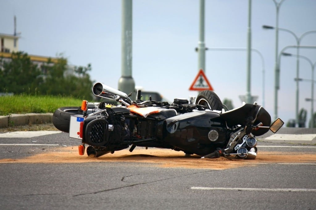 The Cost of Motorcycle Accidents