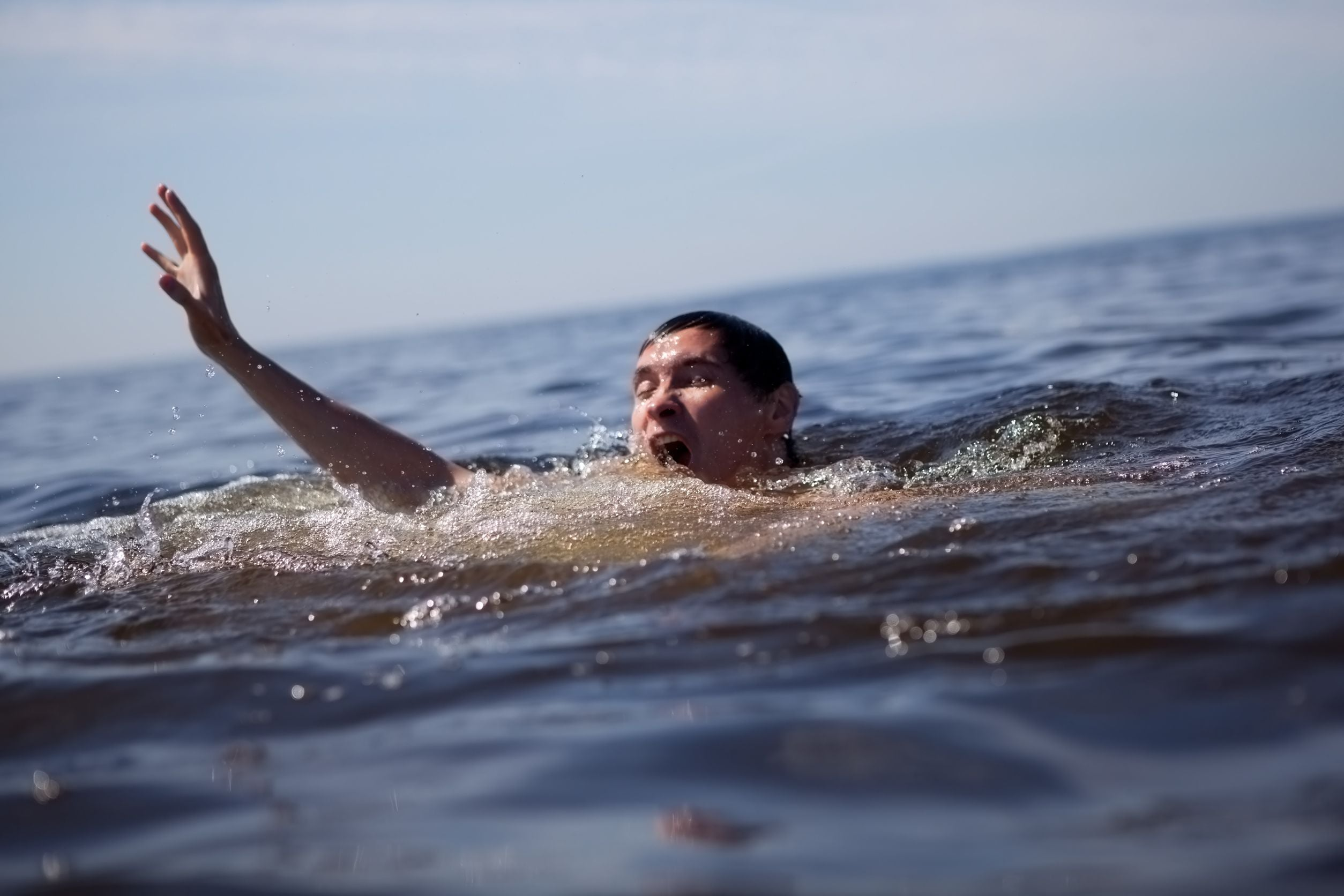 Florida Sees More Car-Crash Drownings than Any Other State