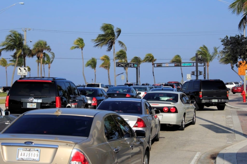 Floridians Should Take Care during Busy Thanksgiving Travel