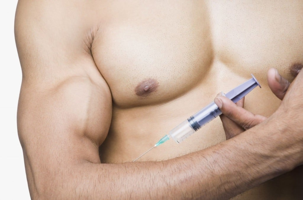 Testosterone Replacement - Understanding the Risks