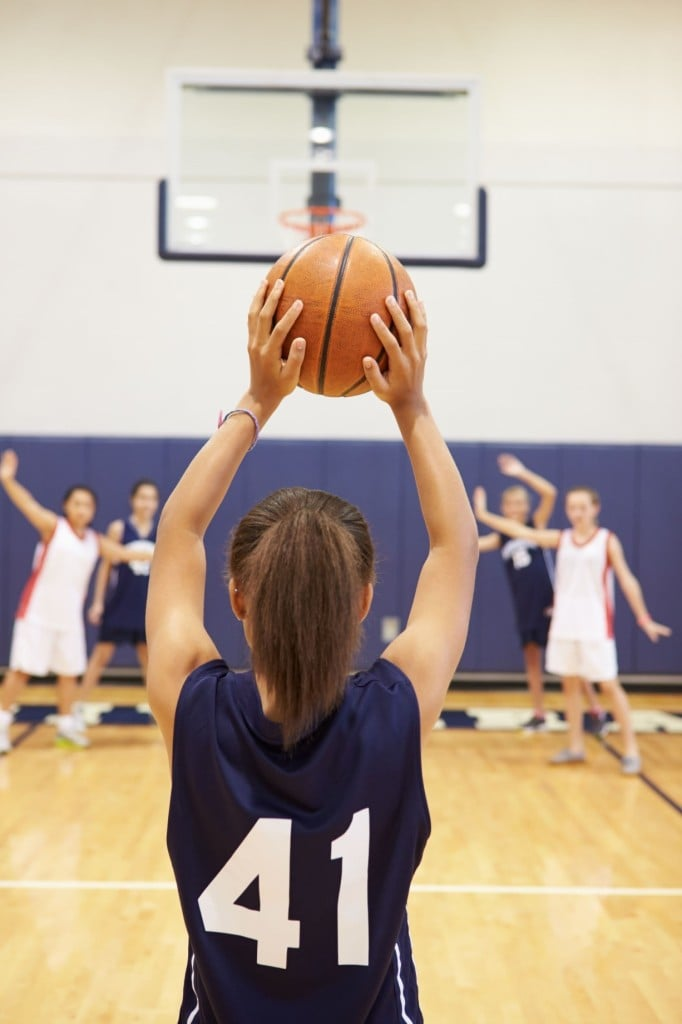 Tips for Reducing Youth Sports Injuries
