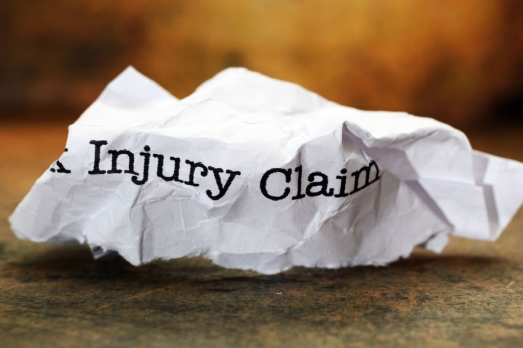 9 Factors That Can Reduce the Value of a Personal Injury Claim