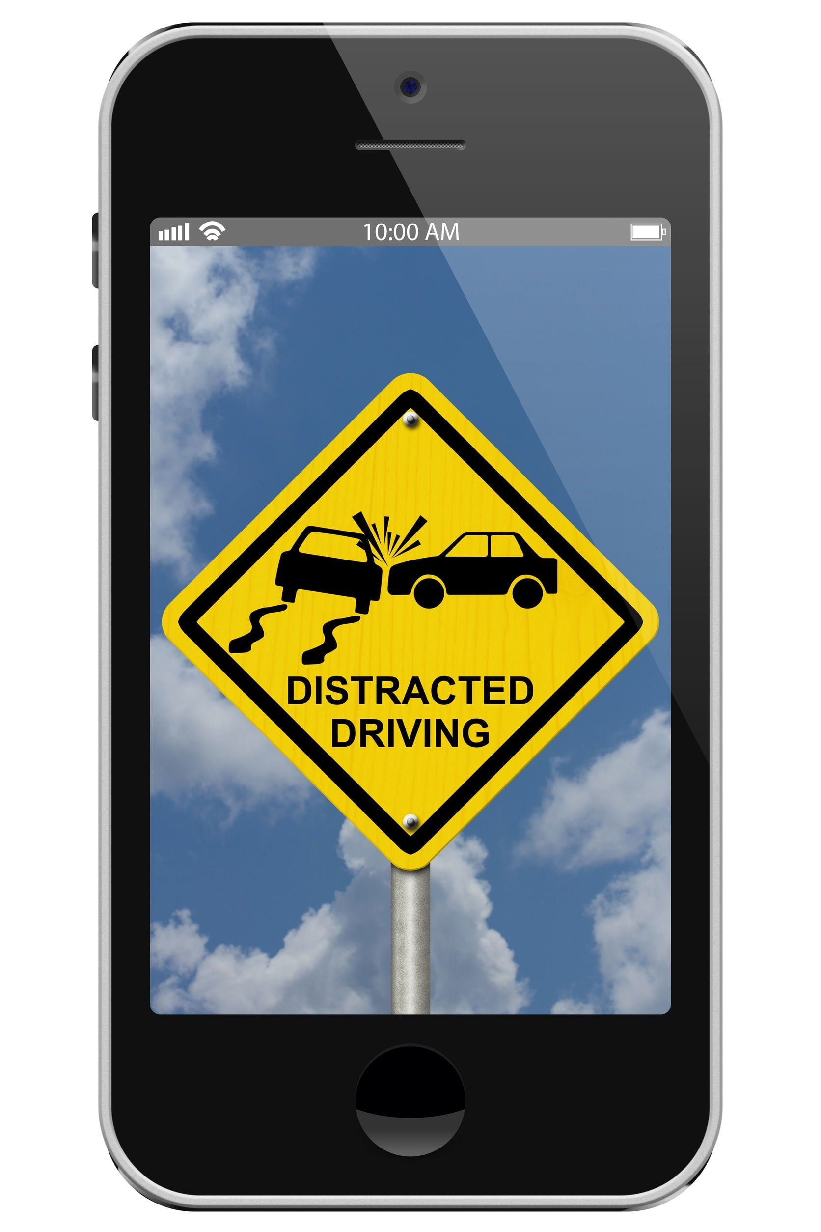 Fort Lauderdale Distracted Driving Lawyer