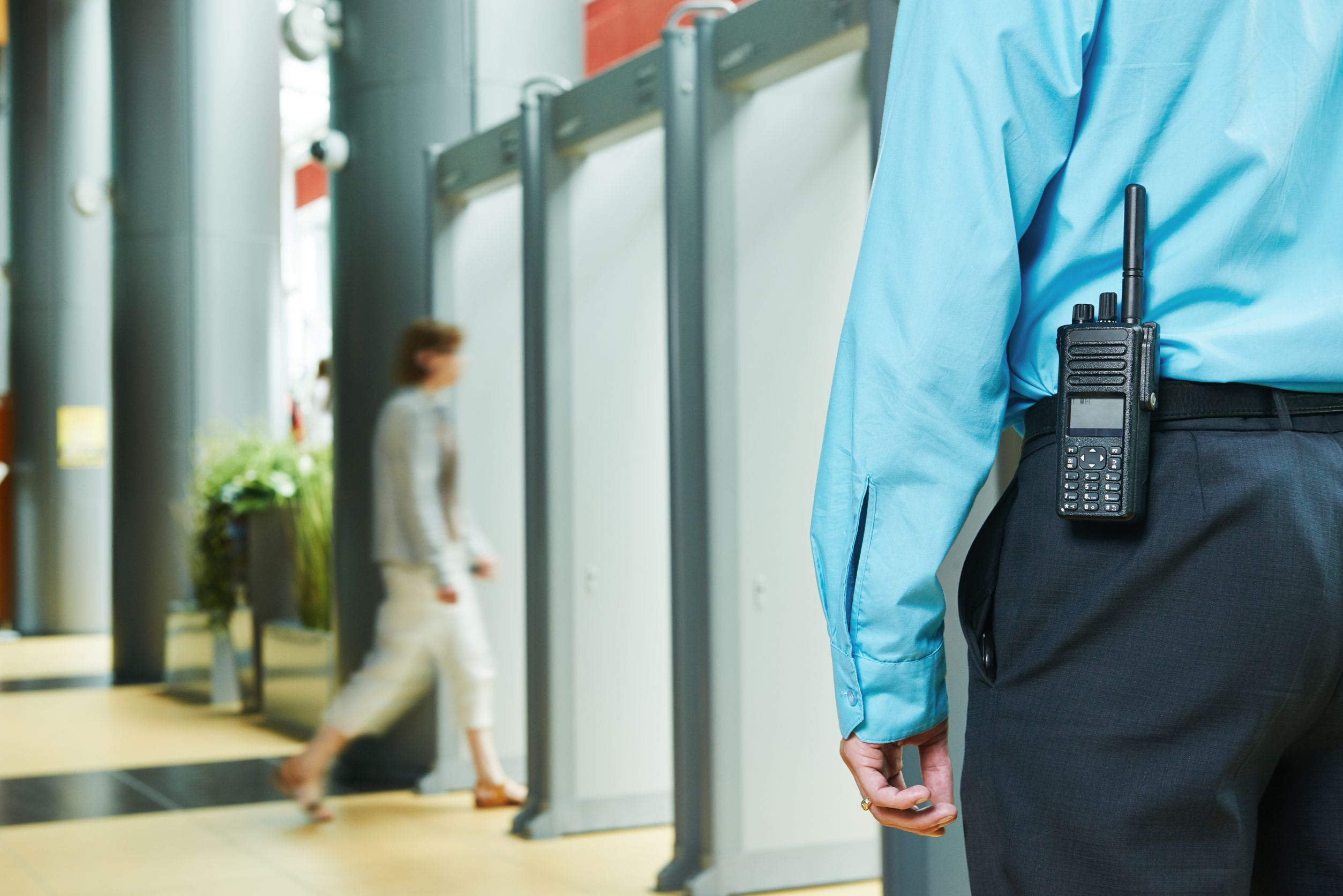 Fort Lauderdale Negligent Security Lawyer