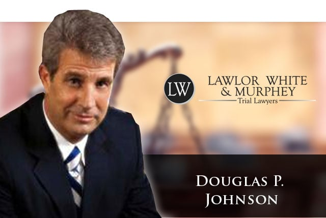 Douglas P. Johnson