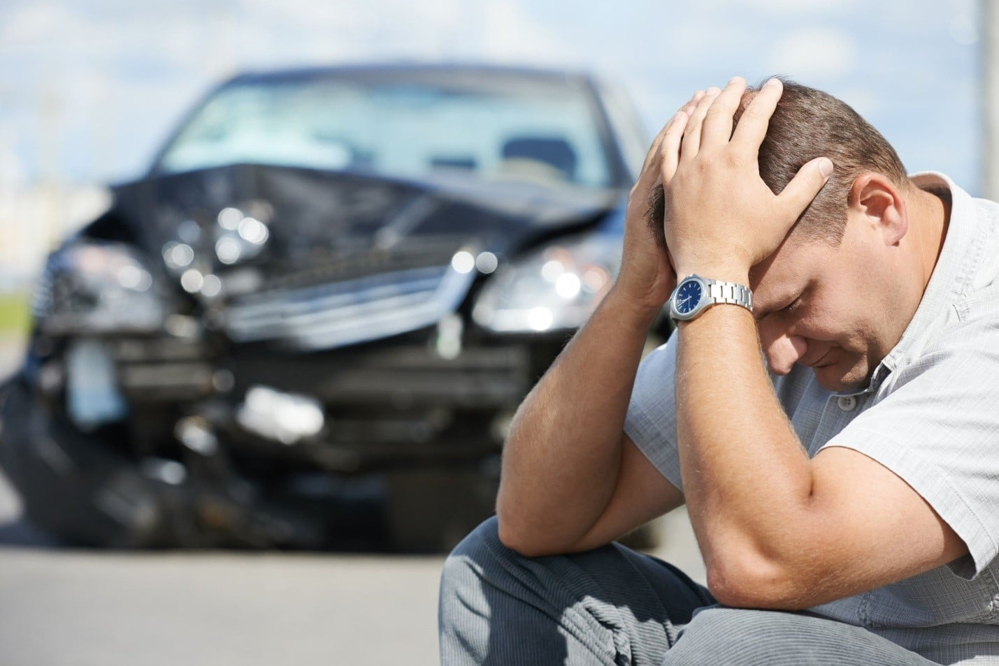 Florida Distracted Driving Accidents Lawyer