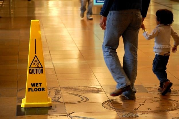 South Florida Slip and Fall Attorneys