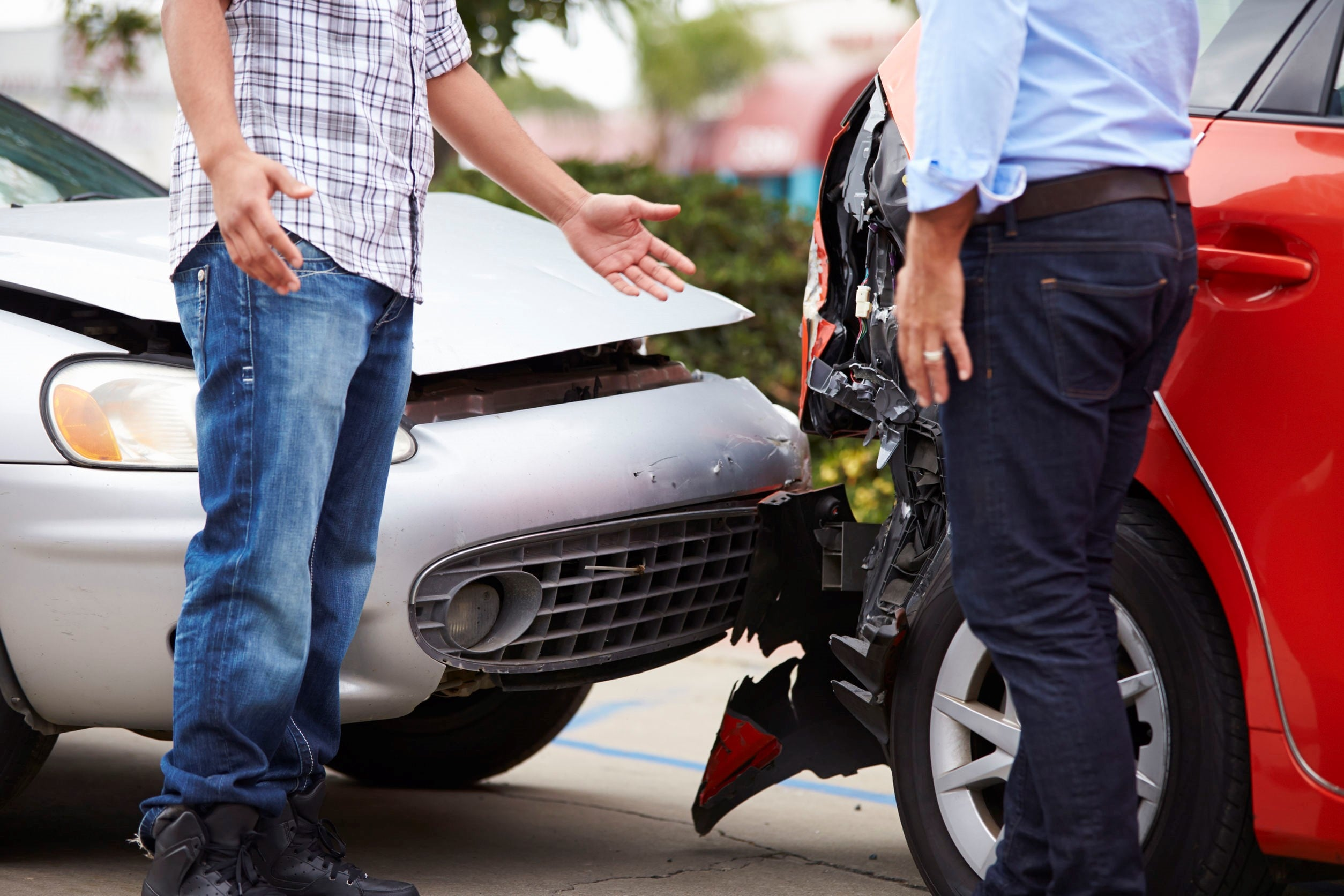 Comparative Fault - Fort Lauderdale Car Accident Attorney