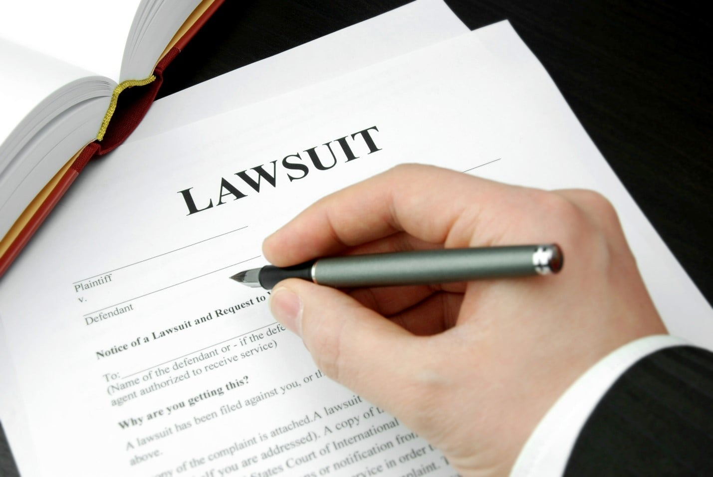 Do You Have a Mass Tort Lawsuit