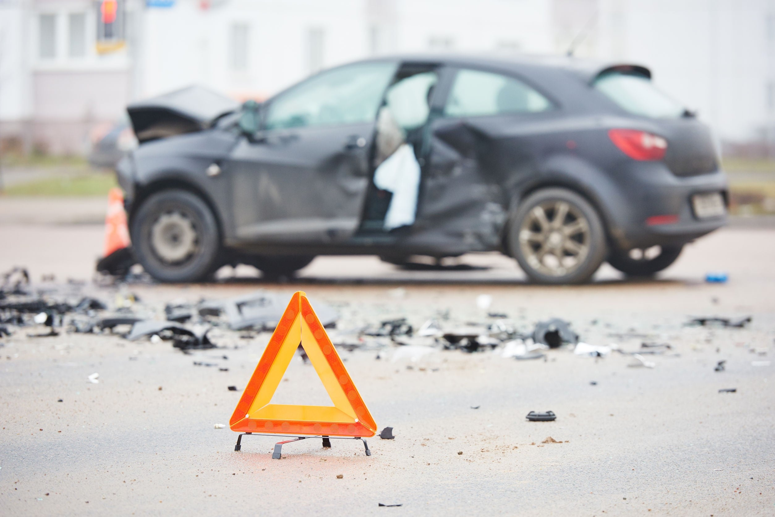 Types of Damages If You Are Injured in an Auto Accident
