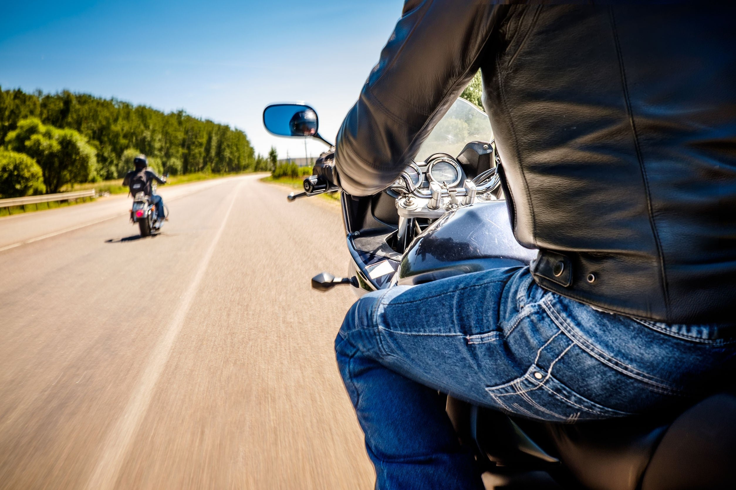 David Motorcycle Accident Attorney