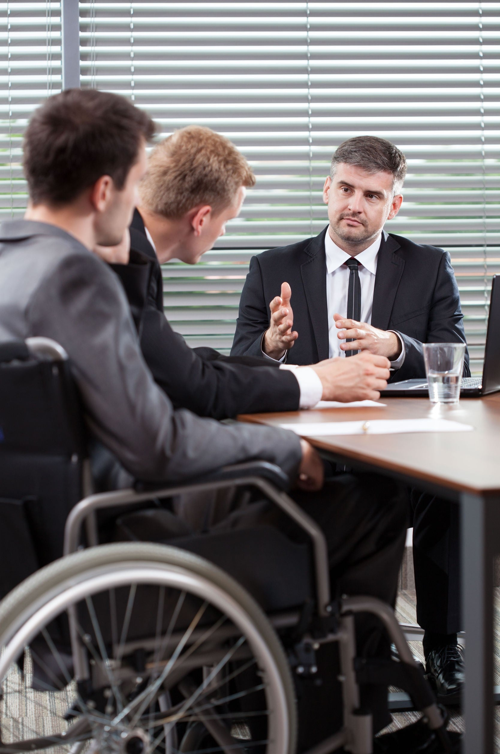 5 Things You Should Look for in a Personal Injury Lawyer