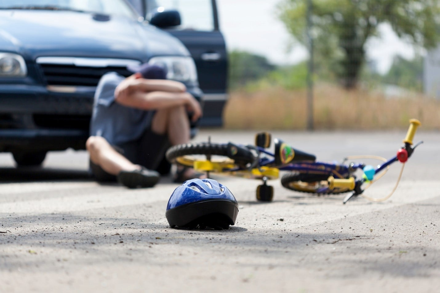 8 Steps to Take If You're in a Bicycle Accident