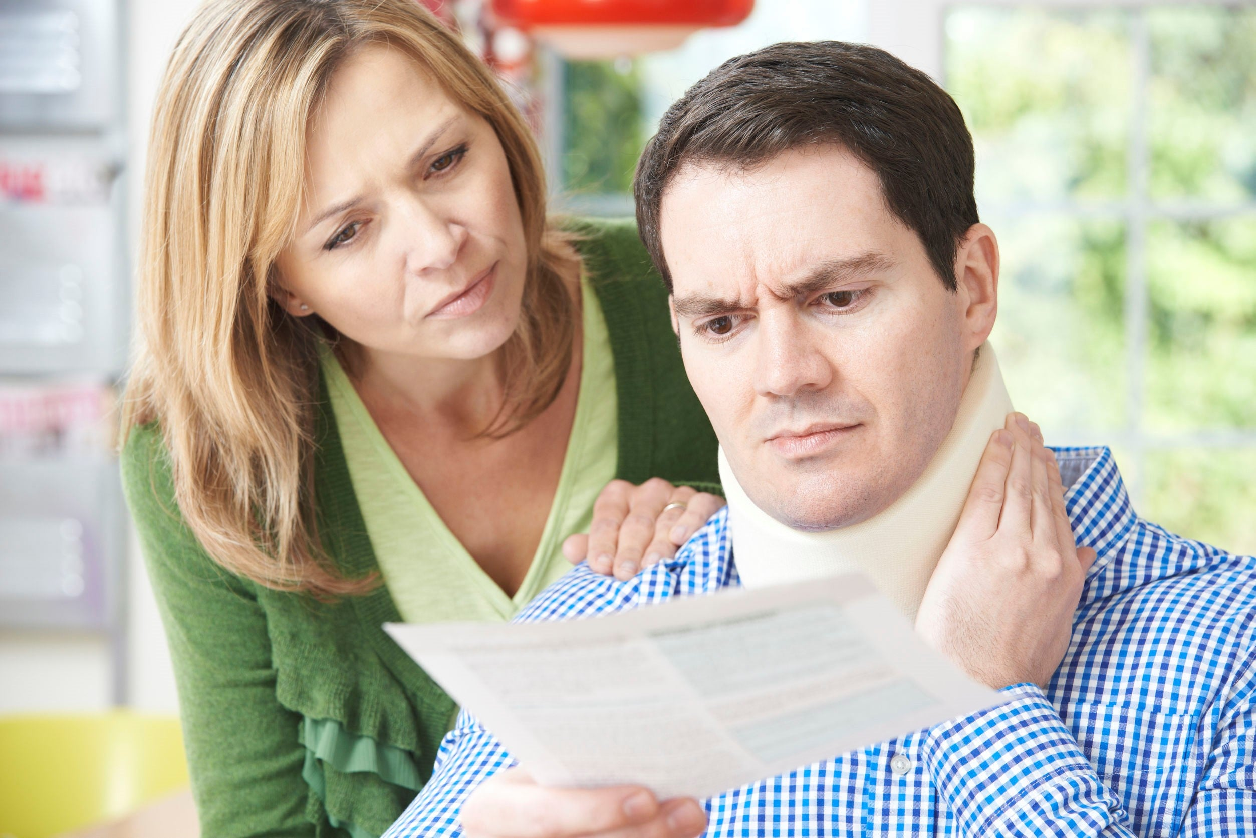 What Is My Personal Injury Case Worth?