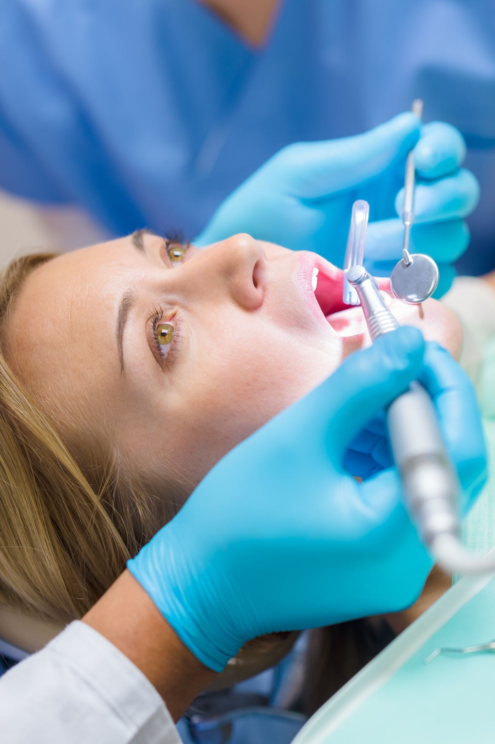 Can I Sue a Dentist for Malpractice?