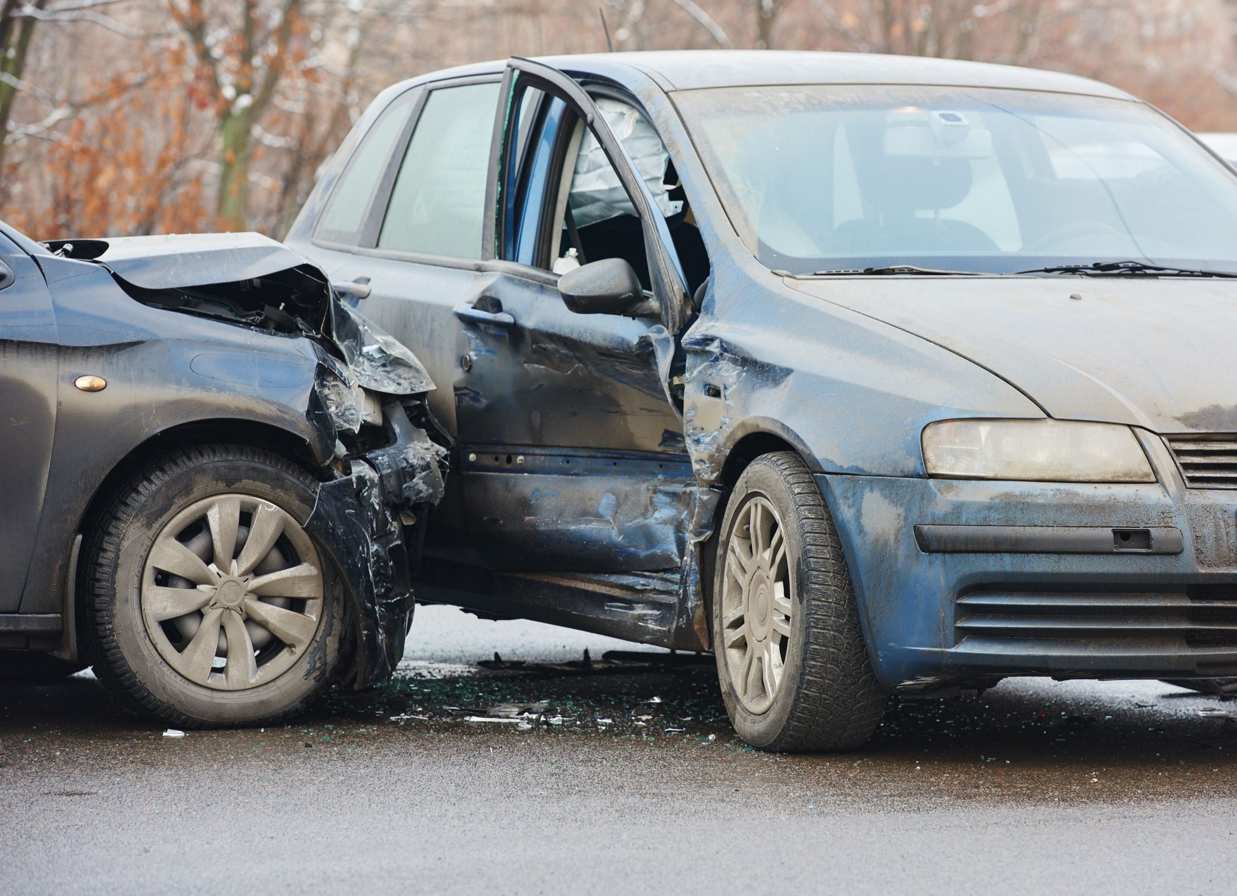 The Best Apps to Help After a Car Accident