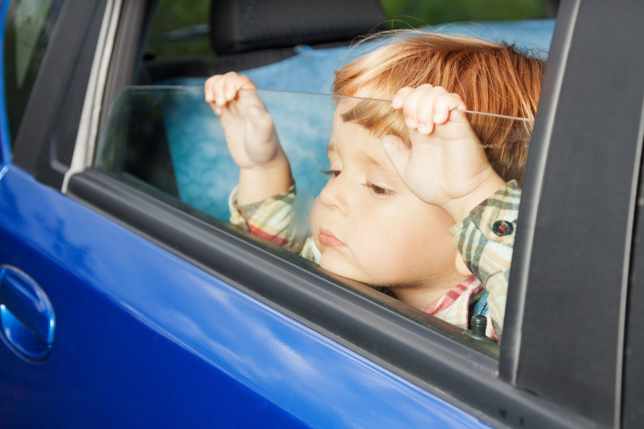 Kids - The Most Powerless Victims of Car Crashes