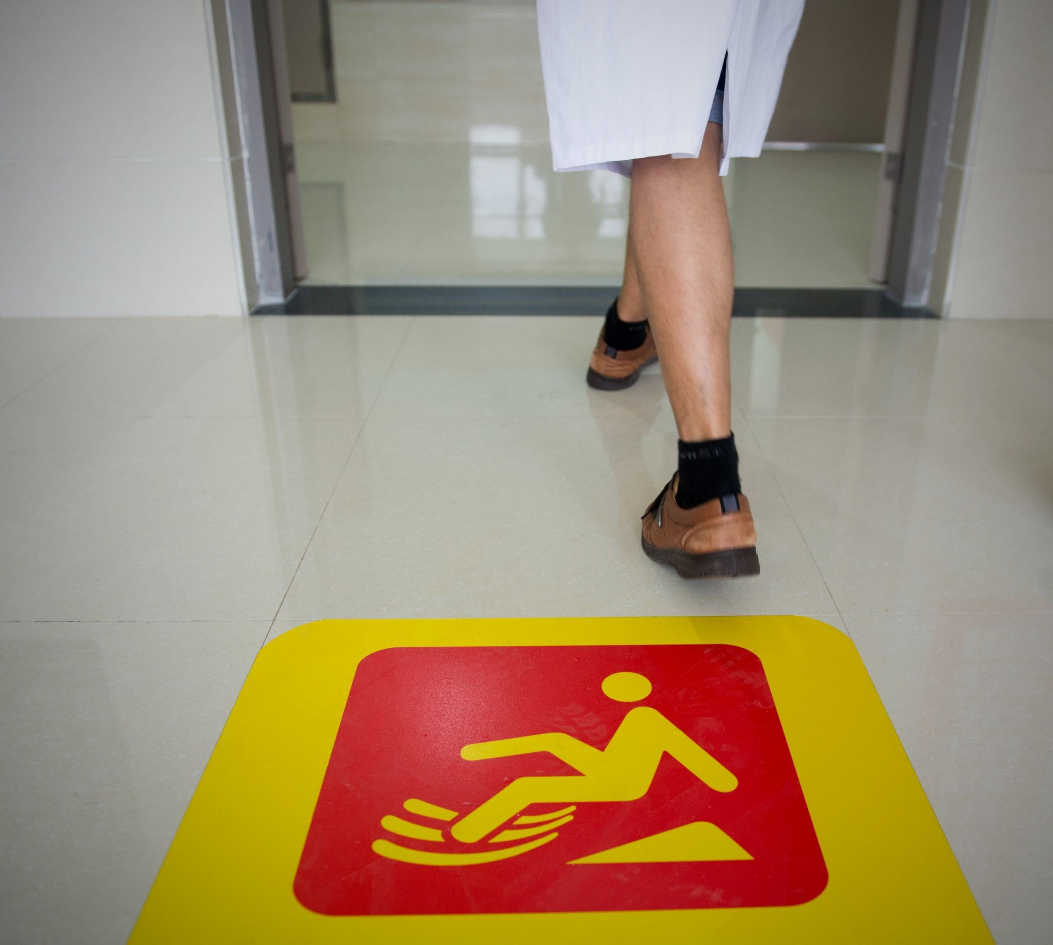 What to Expect From Your Slip and Fall Lawsuit