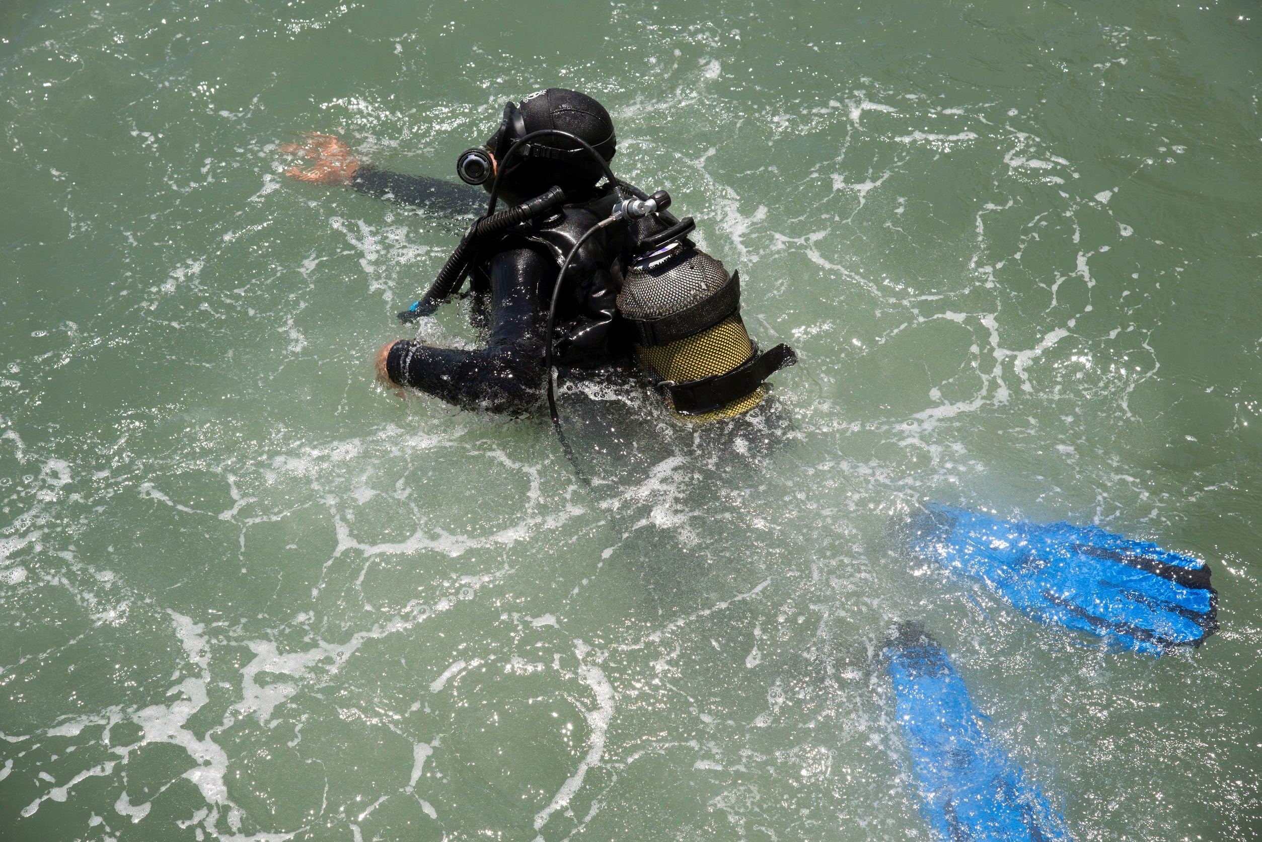 Common Causes of Scuba Diving Accidents in Florida
