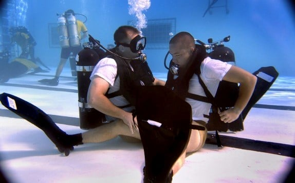 Fort Lauderdale Scuab Diving Accident Injury Prevention
