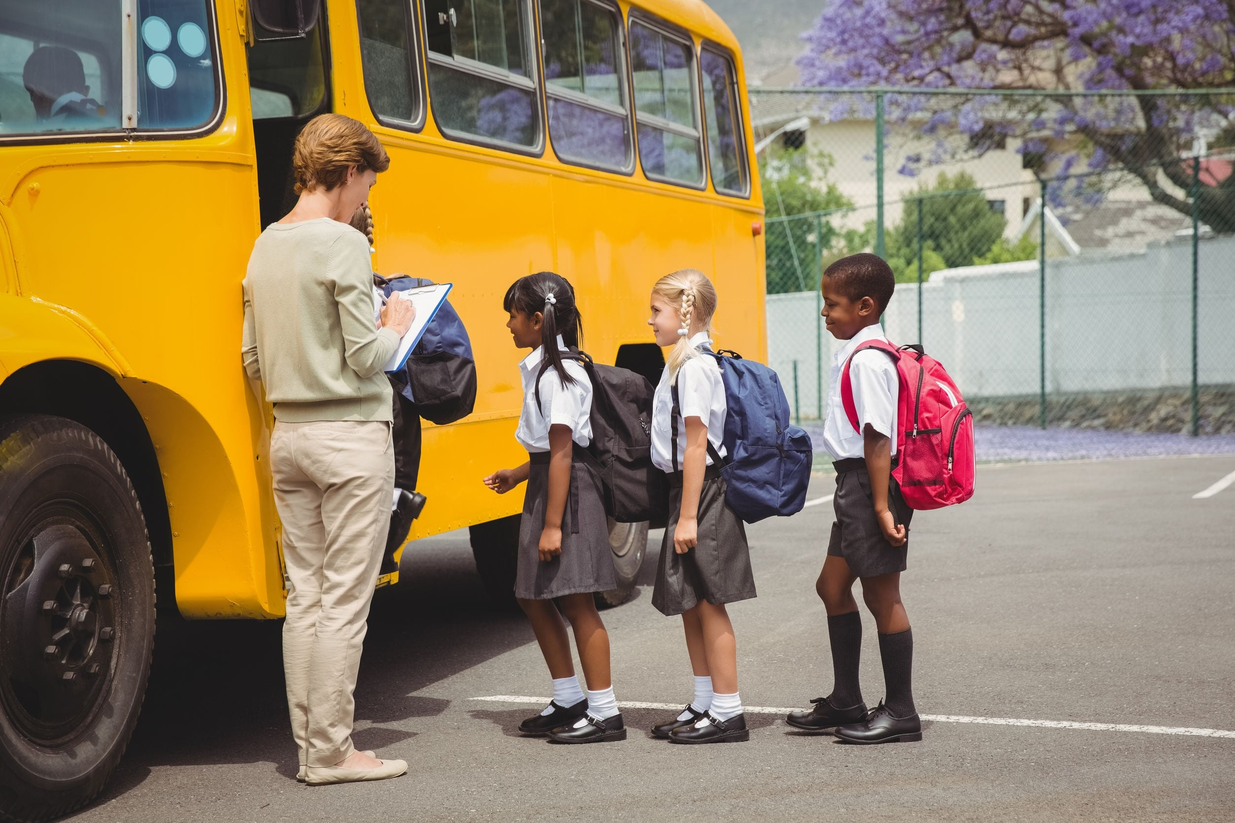 Florida Schooll Child Safety Tips