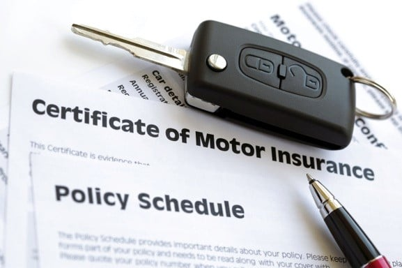Florida: Costliest Car Insurance, Lowest % of Insured Drivers