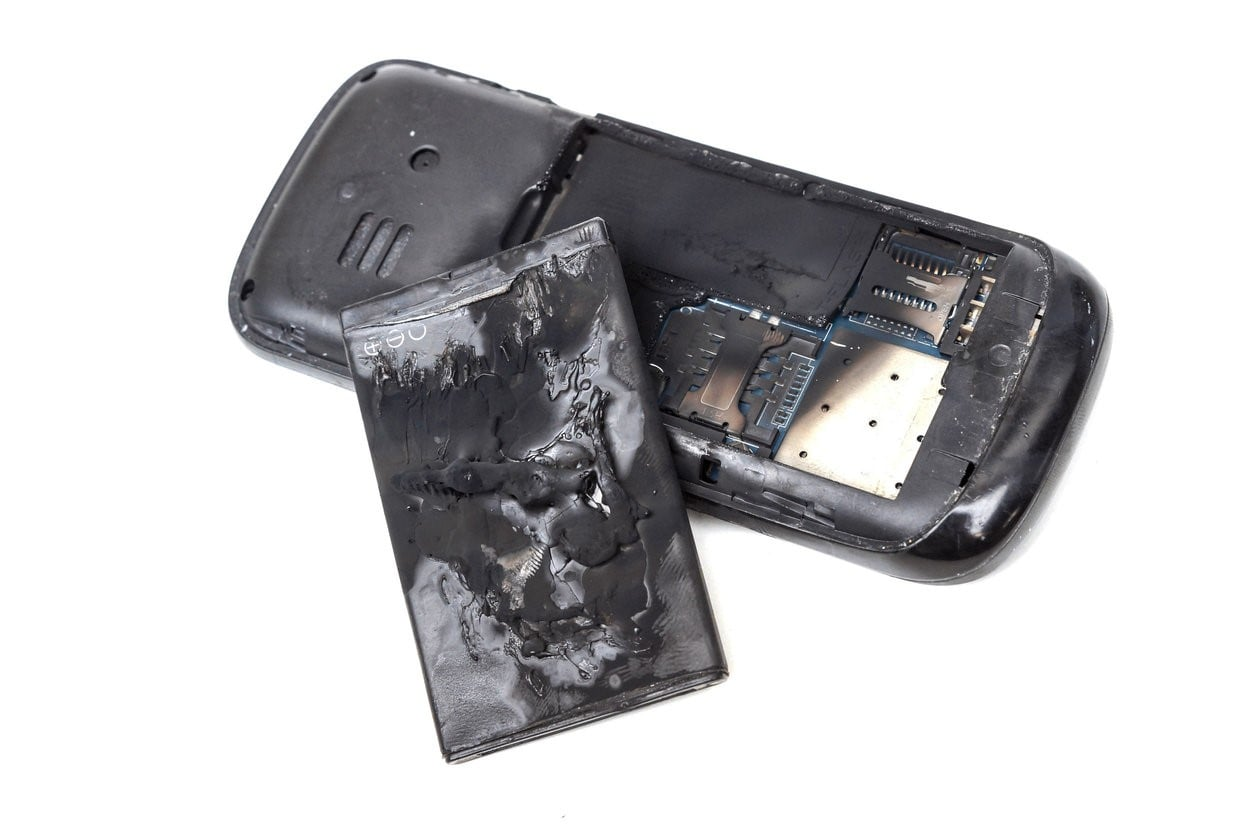 Florida Man Sues after Samsung Note7 Explodes in His Pocket