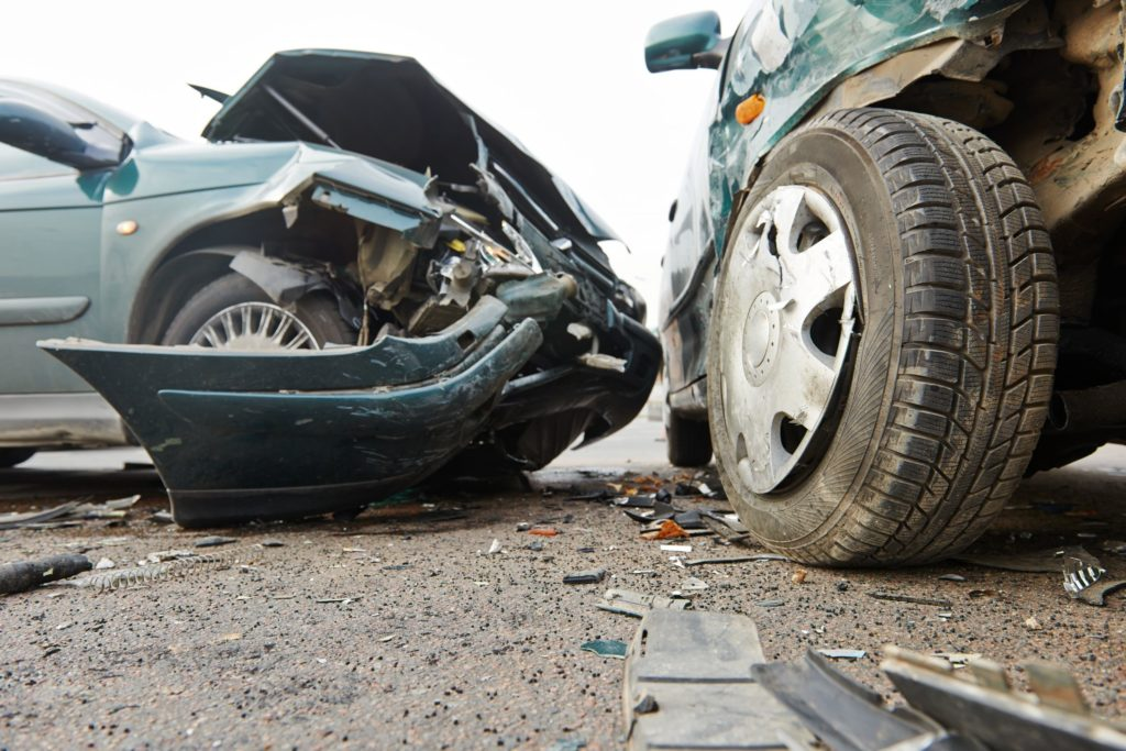 Fort Lauderdale DUI Accident Attorney