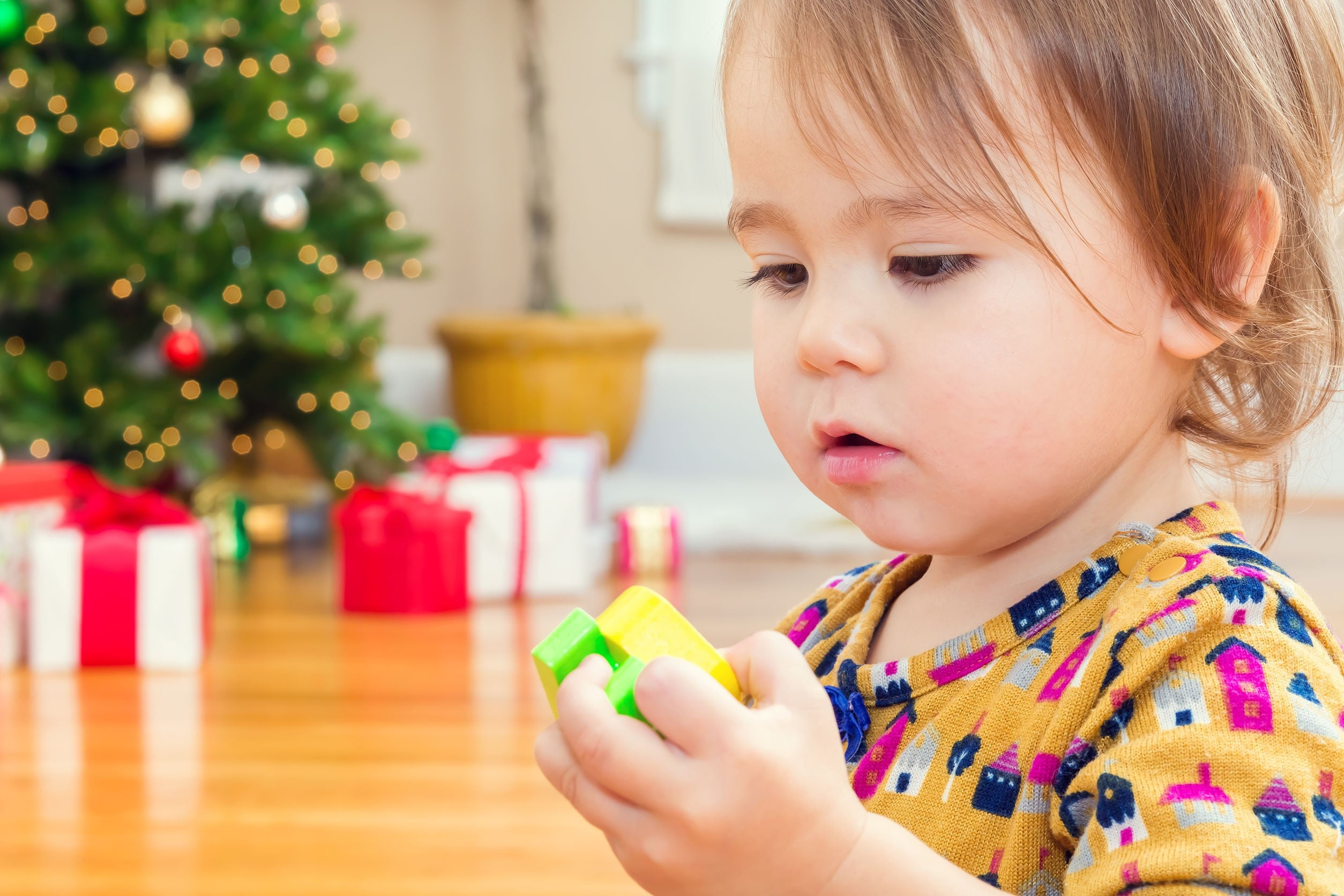 Before You Gift: The Year's Most Dangerous Toys