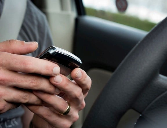 It's Not Just Texting – Avoid These Apps While You're Driving