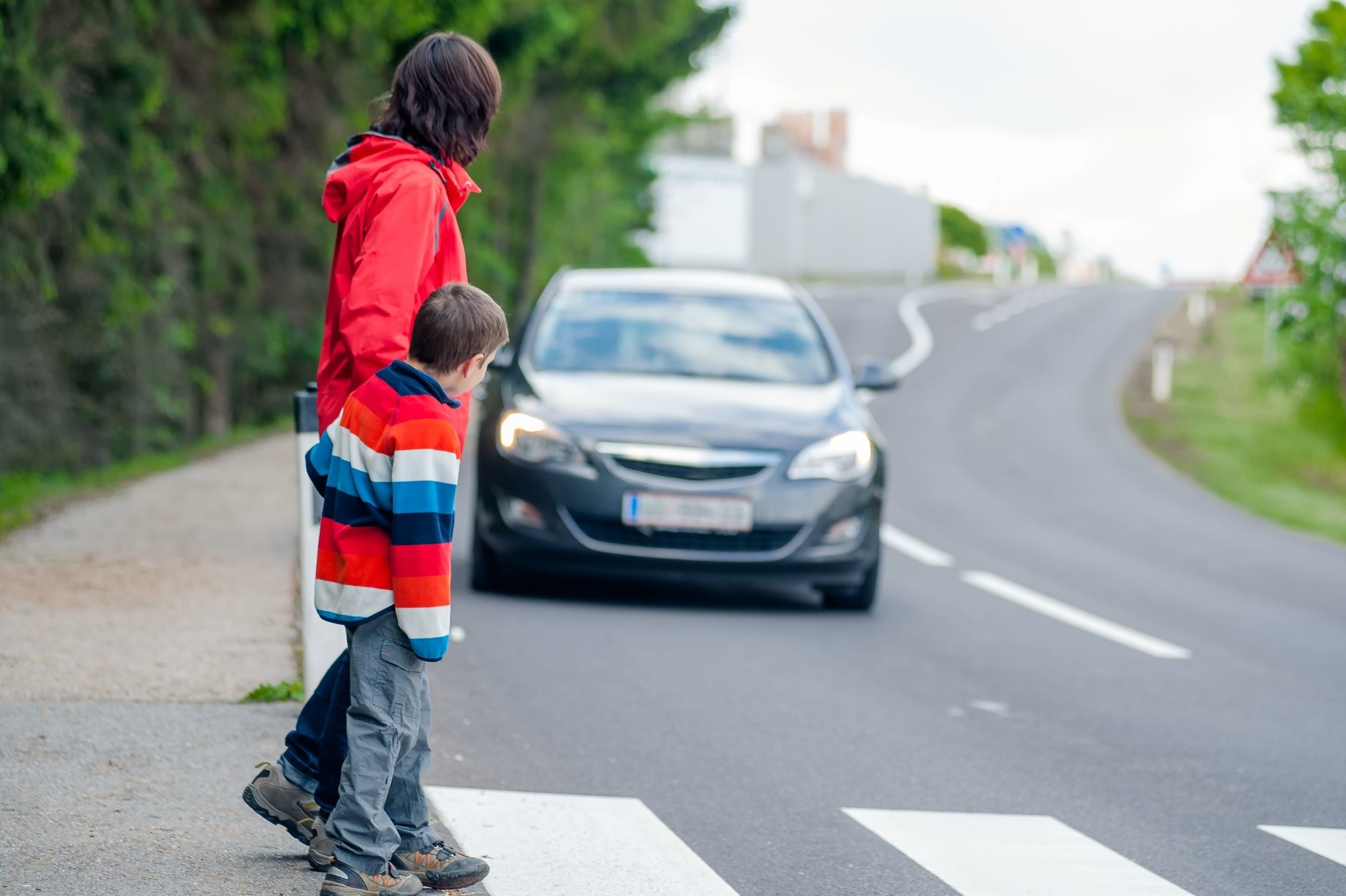 Do Florida PIP Laws Cover Pedestrian Accidents?