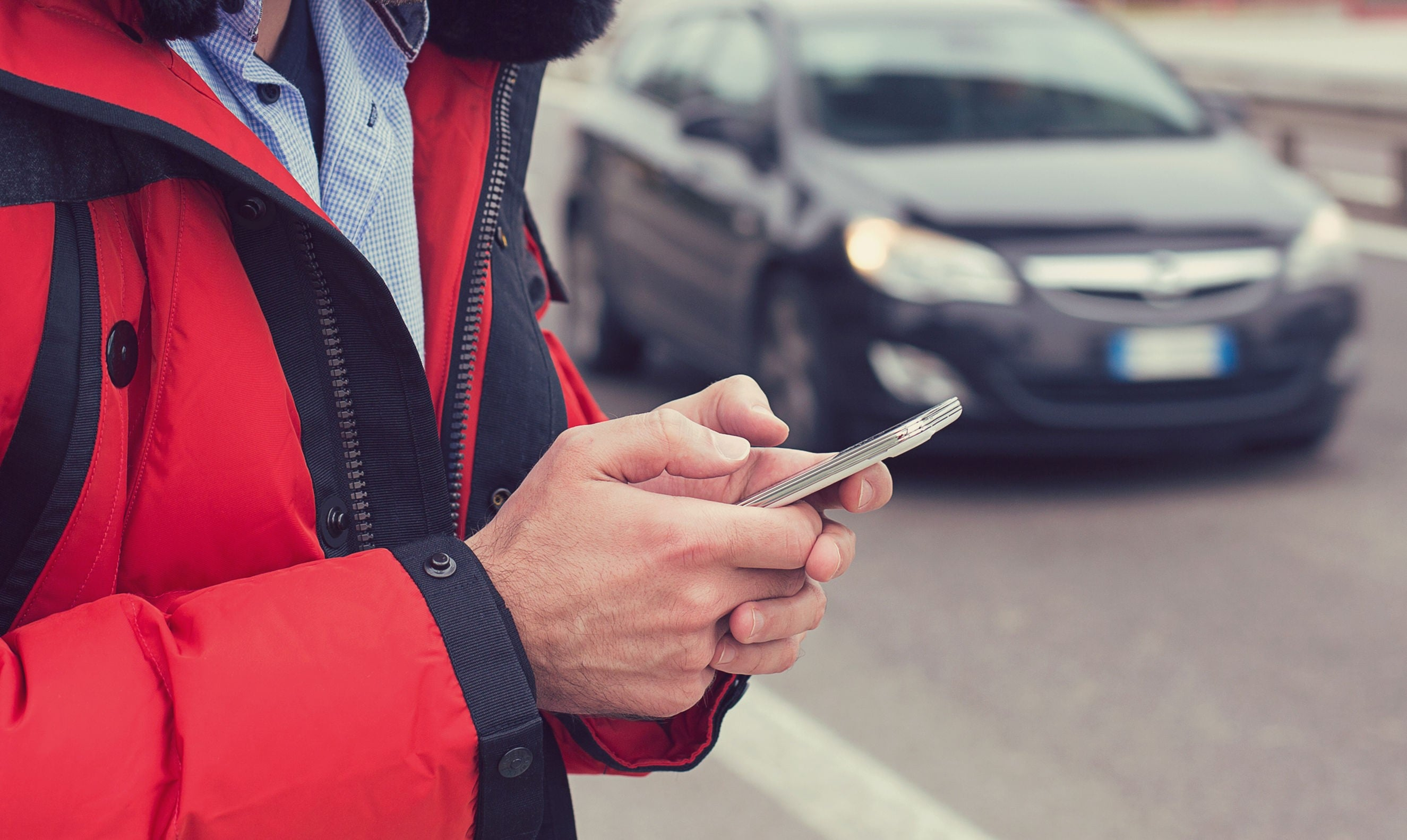 Rideshare Accidents - Everything Floridians Need to Know