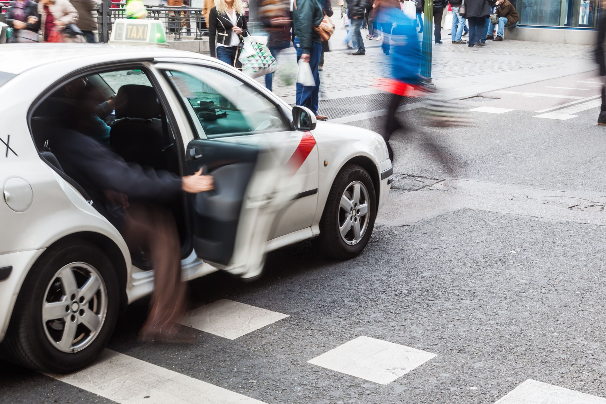South Florida Uber Accident Lawyer