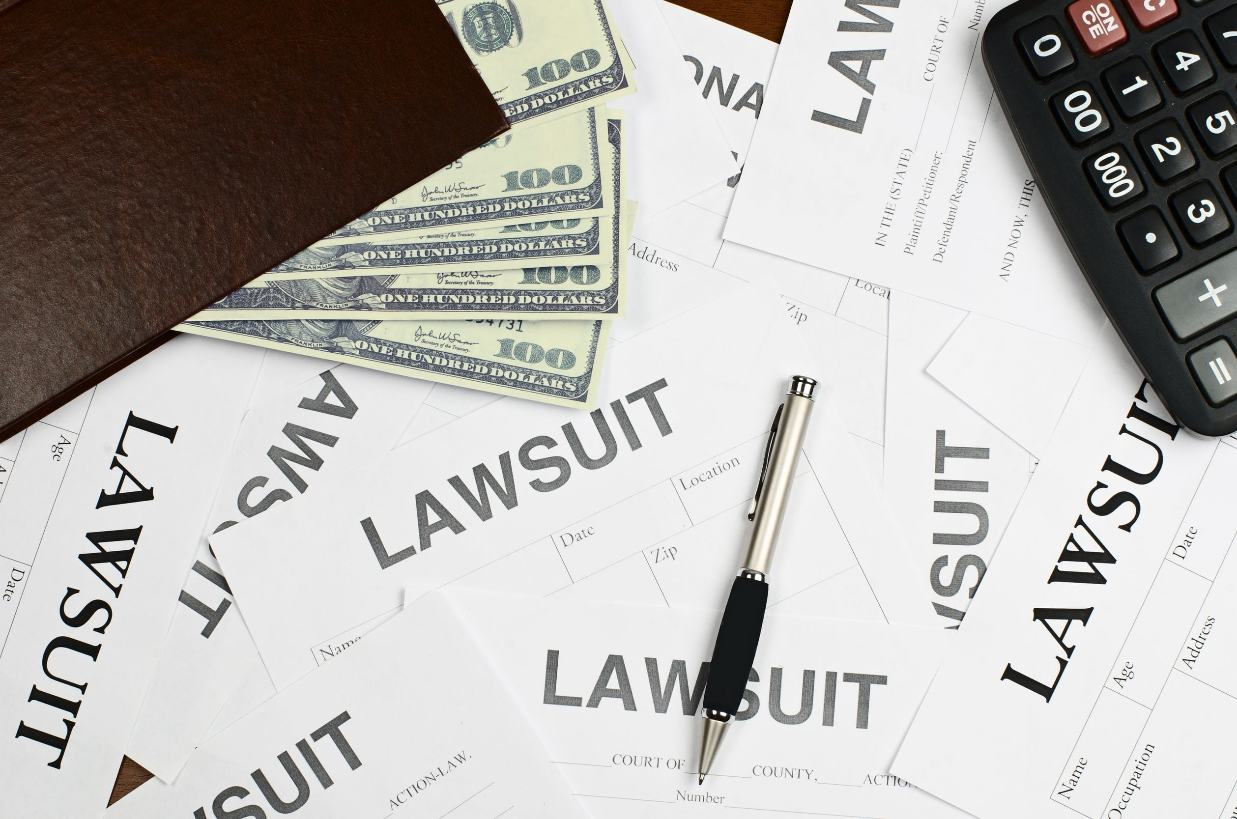 How to Prevent This Situation When Filing a Personal Injury Suit
