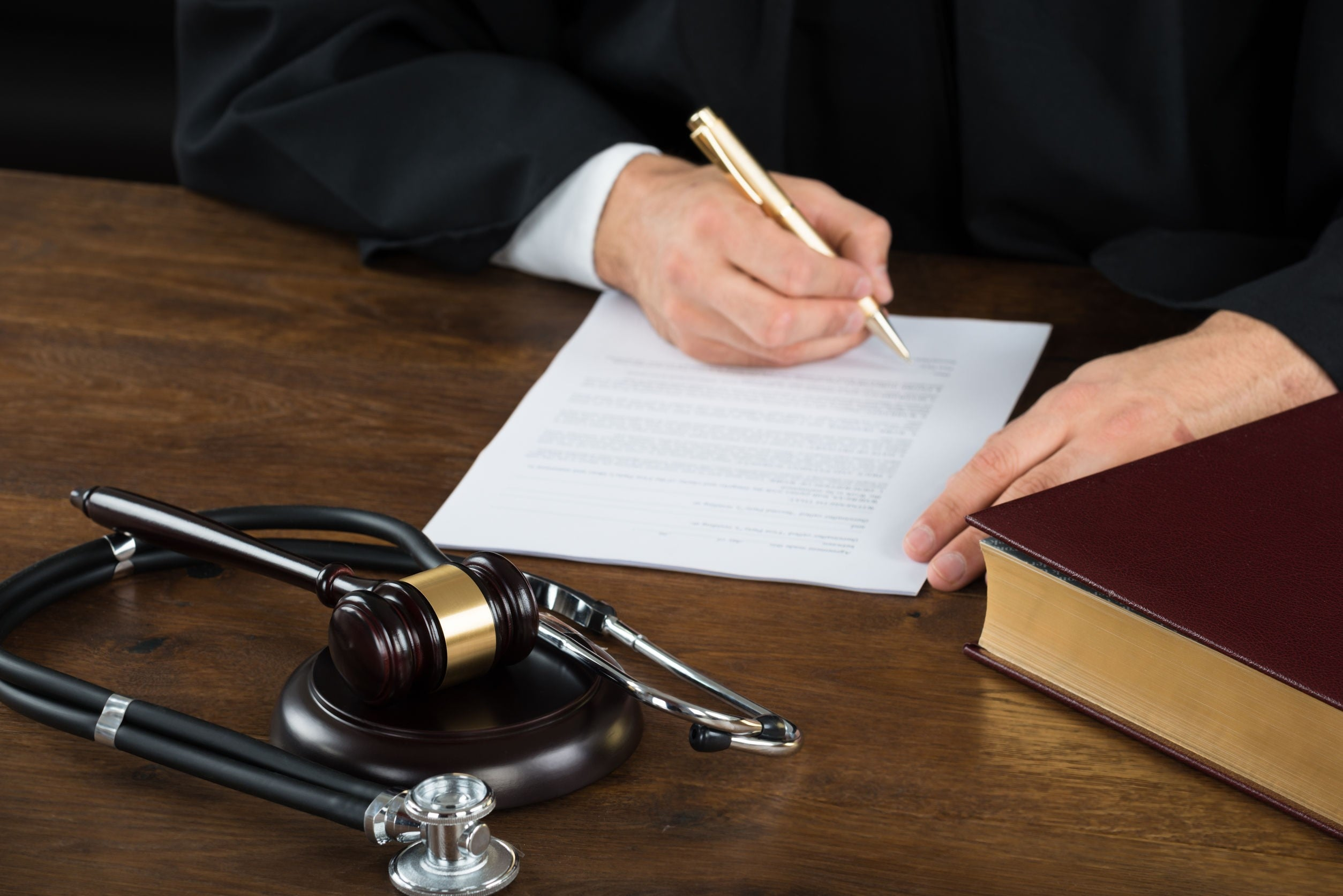 It Is Up to You to Stay Informed – and Fight Back If You Experience Malpractice
