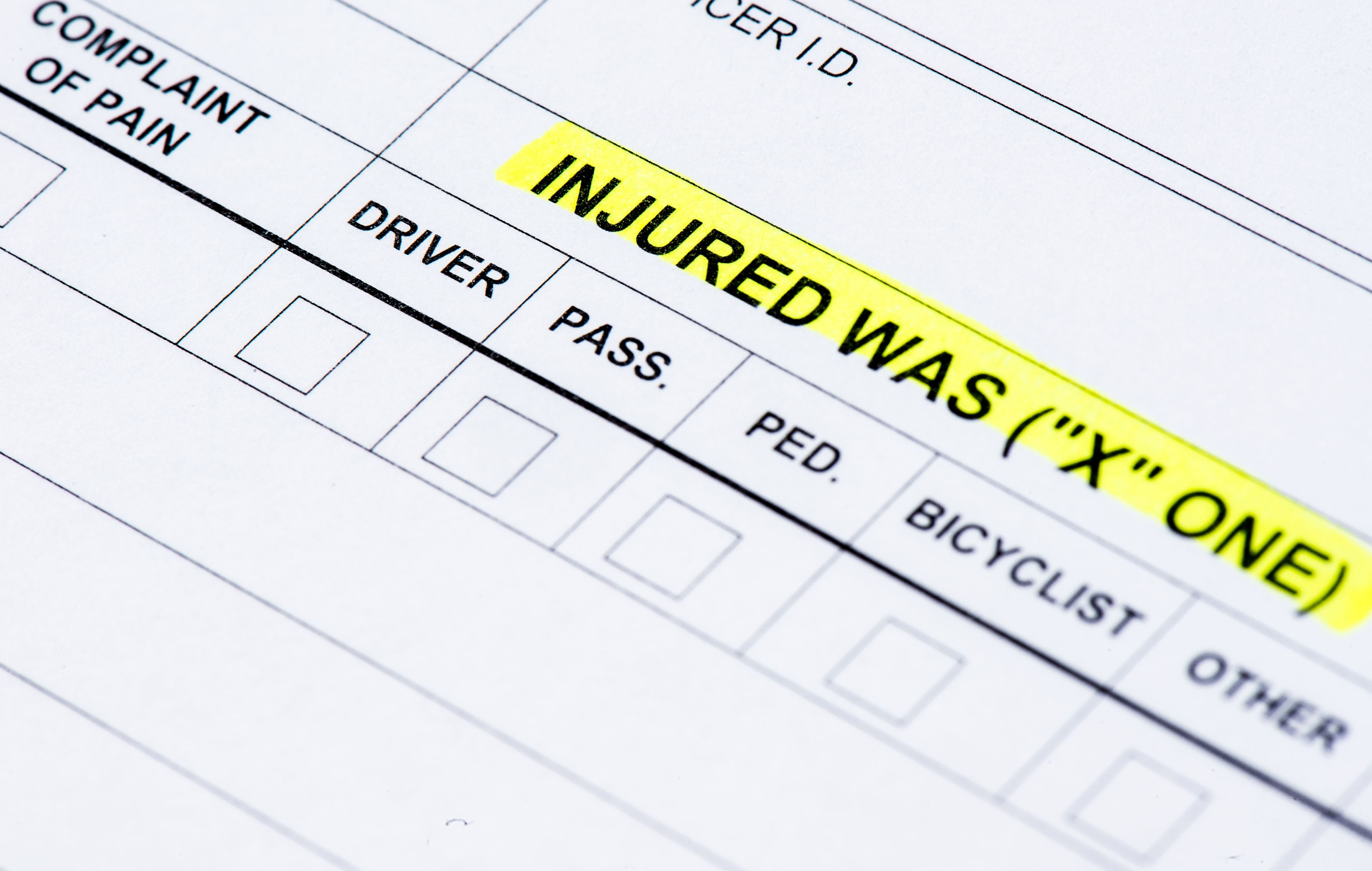 Auto Accident Attorneys Fort Lauderdale