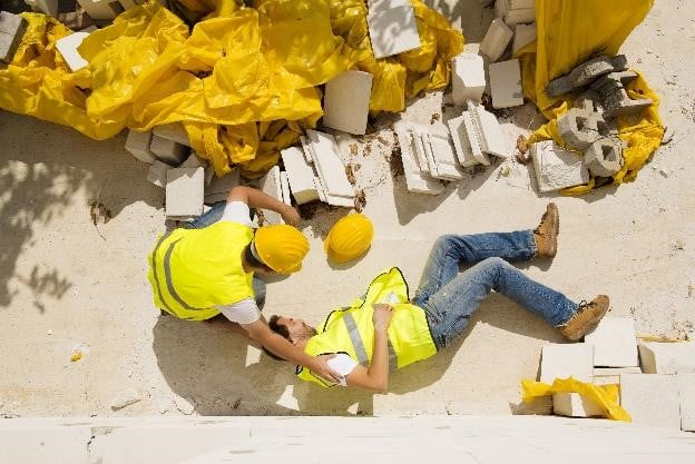 Fort Lauderdale Construction Accident Lawyer