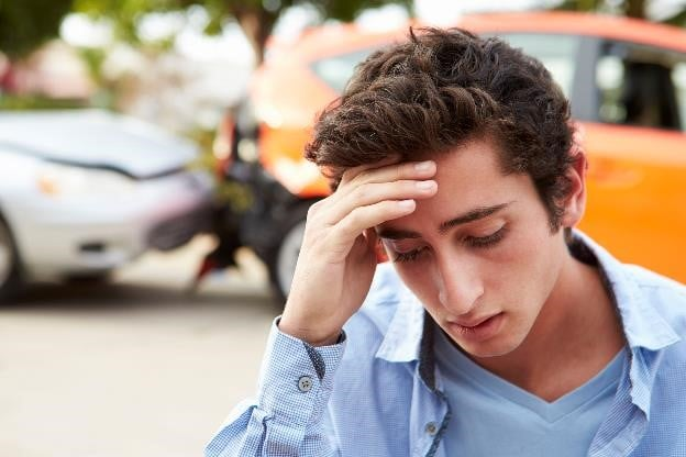 Car Crashes - The Number One Killer of Teens in America
