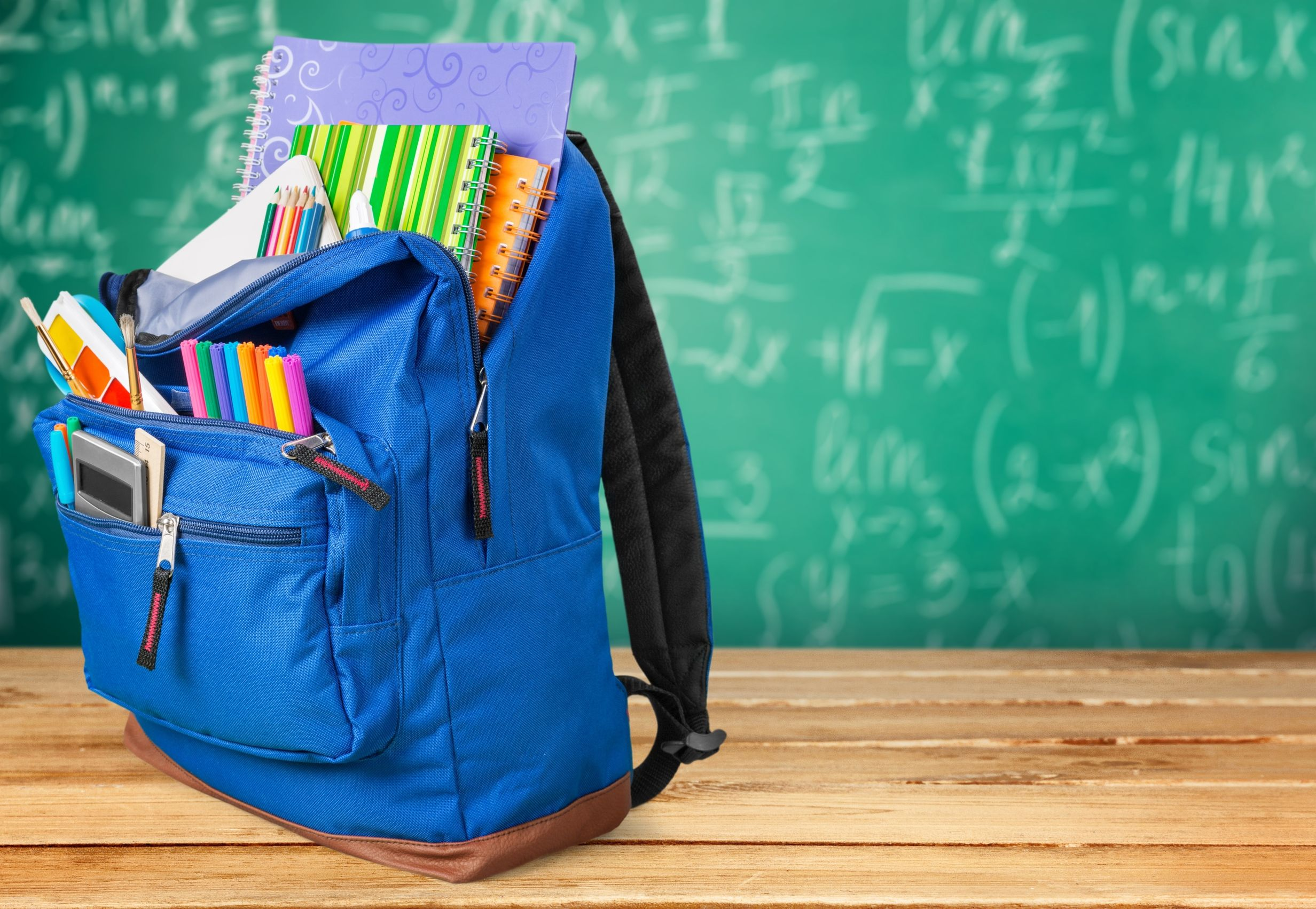 Watch Out for School Supplies with Harmful Toxins