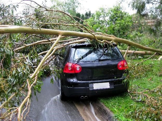 What Types of Insurance Claims Can I Make for Hurricane Damage