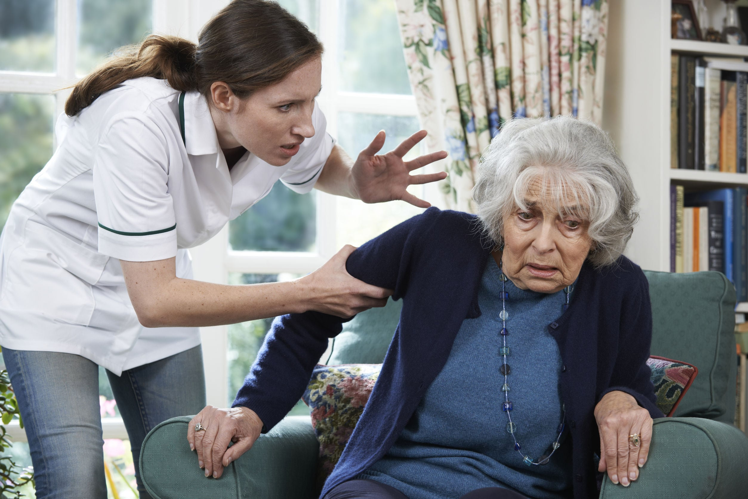 What to Do If You Suspect Nursing Home Negligence in Florida