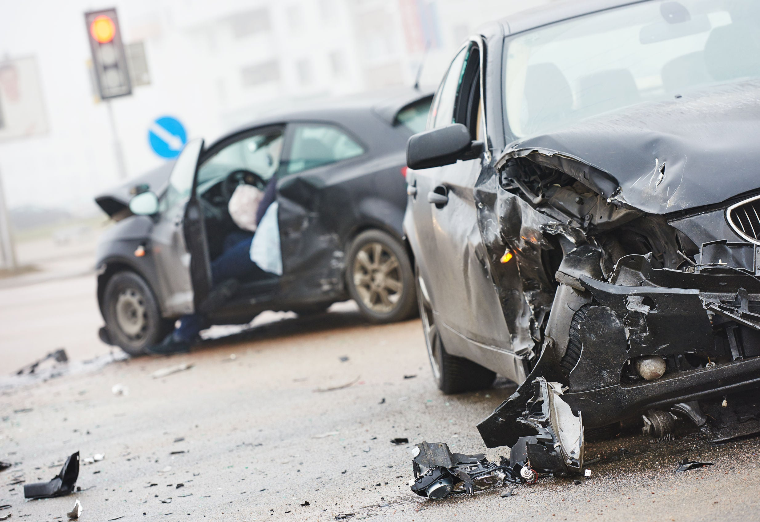 Auto Accident Lawsuits: Why They Sometimes Go to Trial in Florida